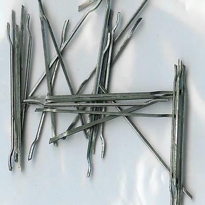 混凝土钢纤维